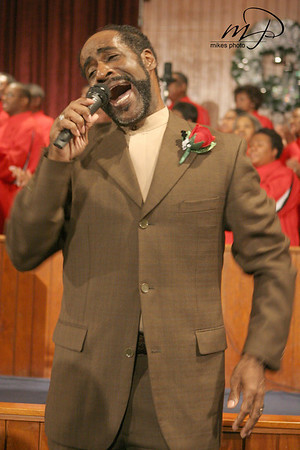 2008 Greater Mount Calvary Baptist Church Choir Anv.