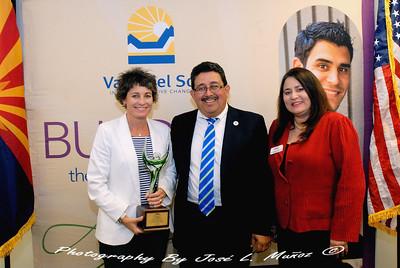 2013-05-01 Hispanic Leadership Institute-Tucson Graduation