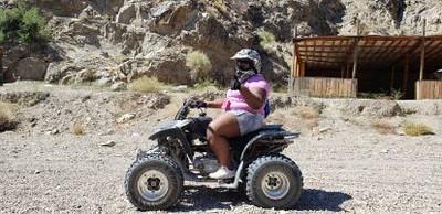 8/1/19 Eldorado Canyon ATV/RZR & Gold Mine Tour
