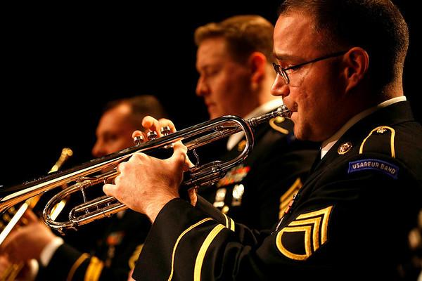 Jazz Band, Baltics—Feb, 2009