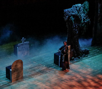 Fall Play - Sleepy Hollow