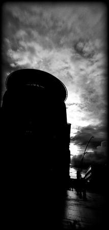 Monochromatic Sheffield