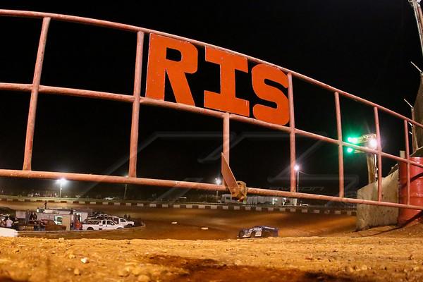 Rome Speedway (GA) 10/2