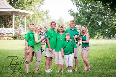 Rooney Family