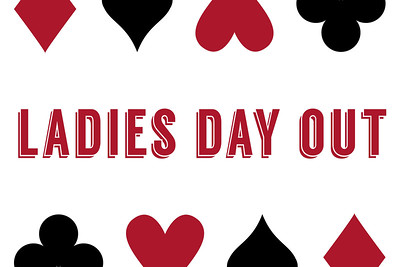 Ladies' Day Out 2015
