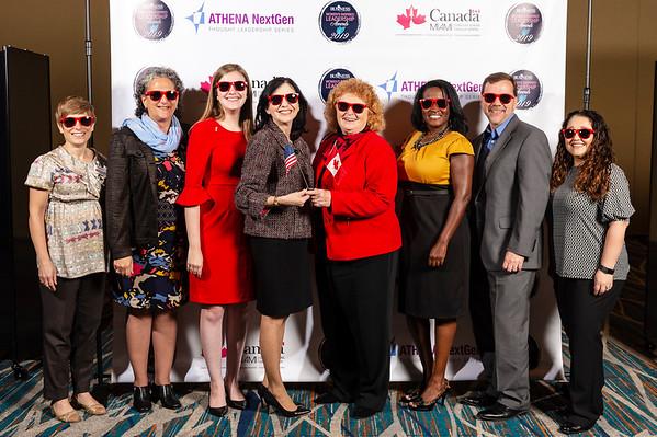 20190301 - i4 Business Women's Inspired Leadership Awards Luncheon