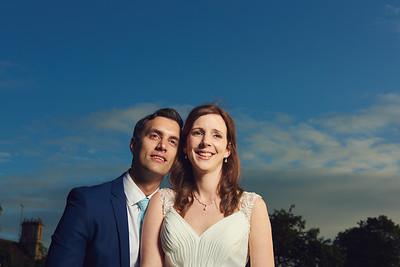 Wedding // Victoria & Ollie