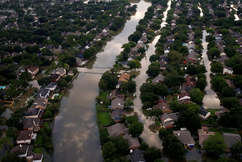 STORM-HARVEY/HOUSING-INVESTORS