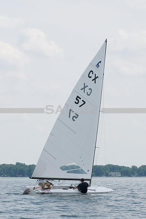 C Scow Nationals 2011