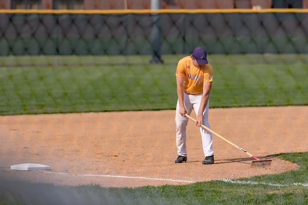 AHS Baseball vs Hamilton