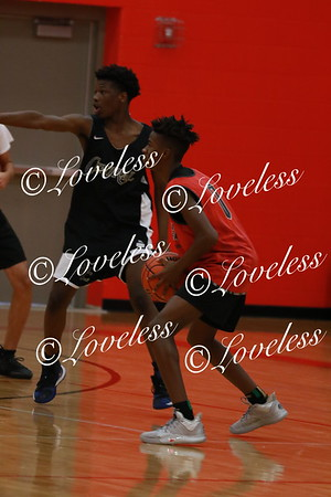 JV Boys Basketball vs Wilson Central 11/25/19