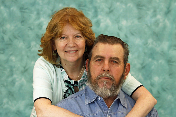 Brenda & Walt