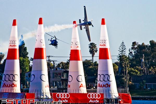 Red Bull Air Races 2009