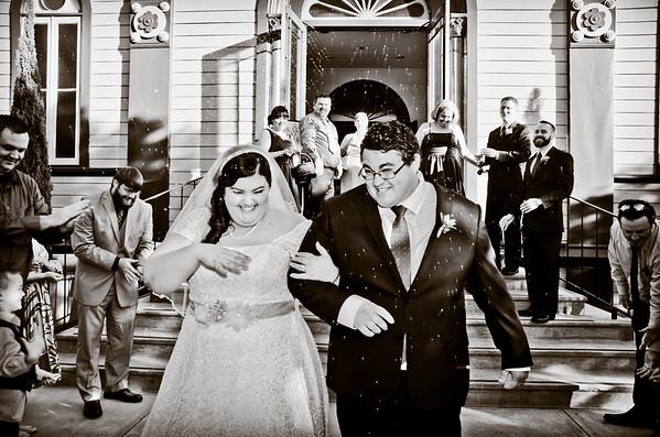 JESSICA & JAKOB Wedding November 2014