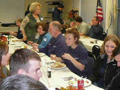 Thanksgiving 09_Station B'ham