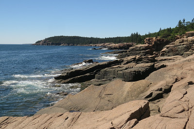 Acadia National Park, 27 JUN 2014