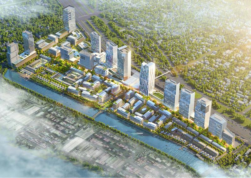 River City Thu Duc