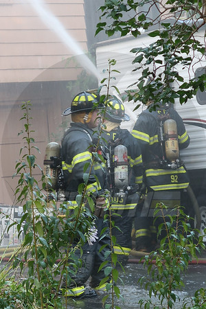 2 Alarm Structure Fire - Jonathan Ln, Chelmsford, MA - 9/13/2019