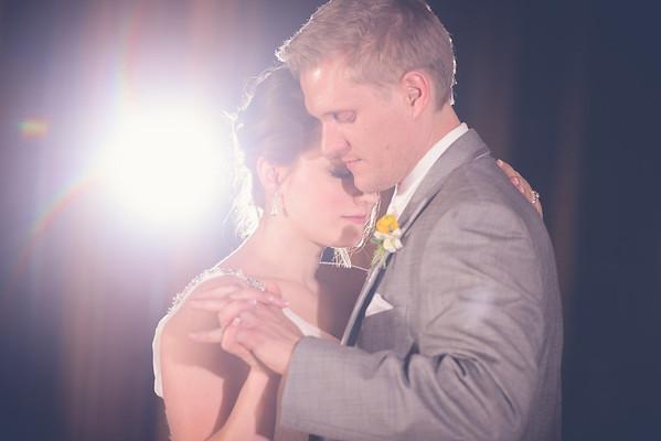 Kristen & Mike