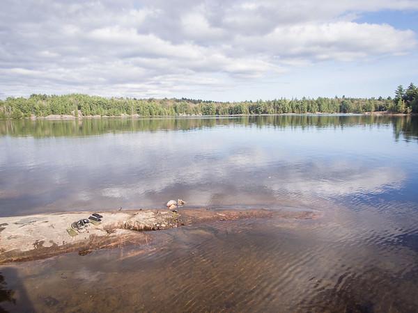 Killarney Canoeing