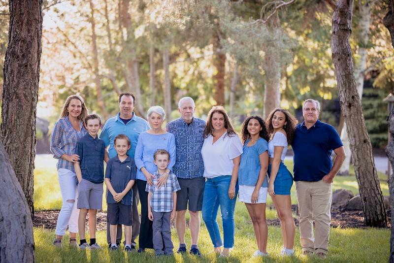 Mellik Family