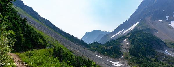 Cascade Pass 20180809