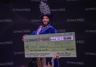 Ultimate Miami Drag Queen 2019