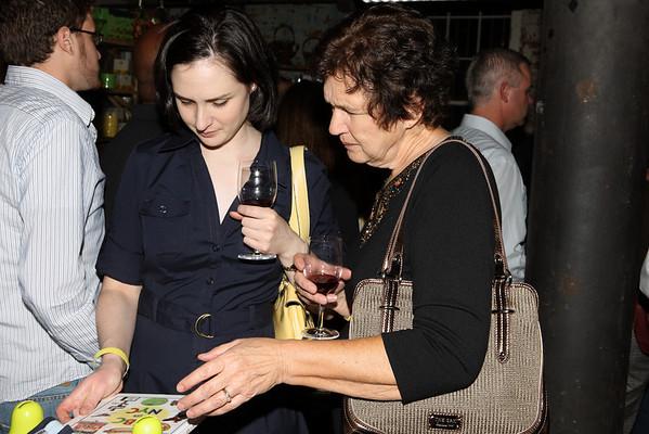 Wine & Food Weekend October 2008