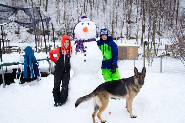 2014 Winter Fun