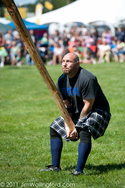 2011 Skagit Valley Highland Games