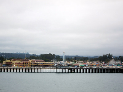 FOMFOK - Santa Cruz, S95