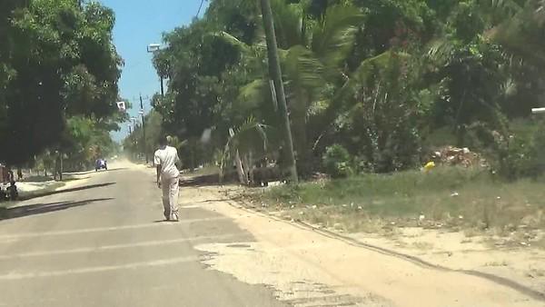 Belize City Hopkins 160511 Hemp Lady