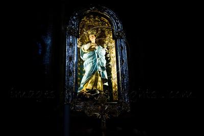20121130 Franciscan custodians of Terra Sancta