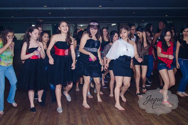 15 Dance