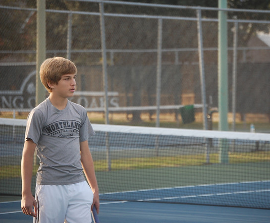 2012-13 Tennis