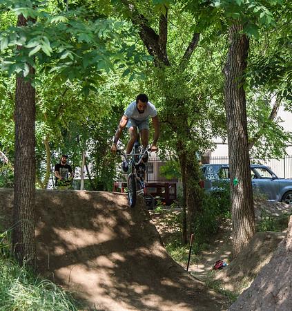 BMX-Eric