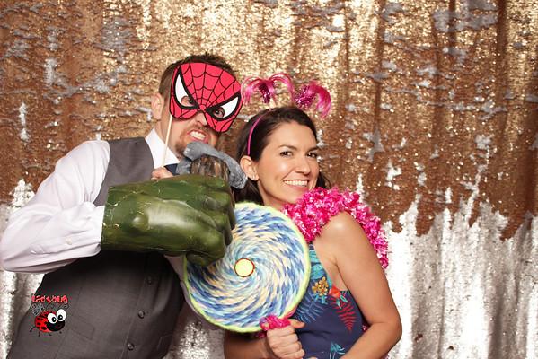 Cristen & Clint's Wedding