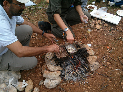 Nature Hike + Cookout - Mosta Valley - 23rd Nov 2013