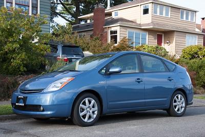 2008 Prius
