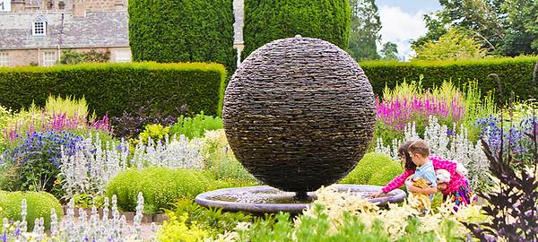 James Parker Sculpture