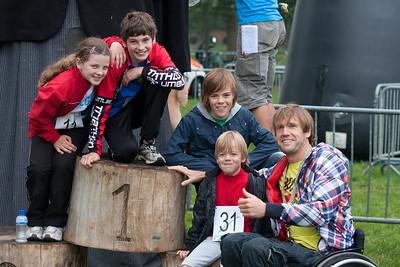 Sterke Peer triatlon 2011 - Algemeen