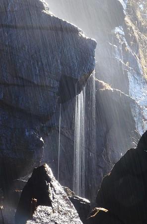 Sassafras Falls