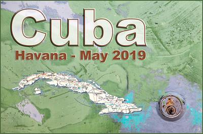 Havana, Cuba - 2019