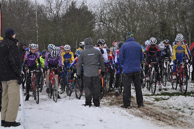 Cyclocross 2013 Season