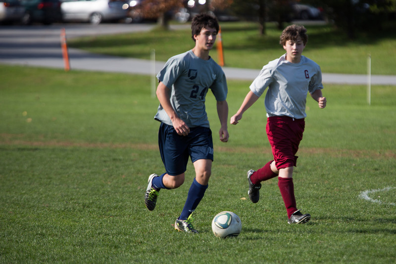 4ths Soccer