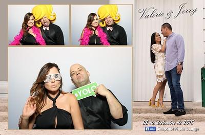 Valerie & Jerry's Wedding - December 22nd, 2018