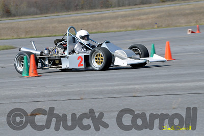 SCCA-CPR Autocross - Mid-State Airport, Philipsburg, PA. - Sunday 10-14-2012