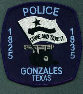Gonzales Police