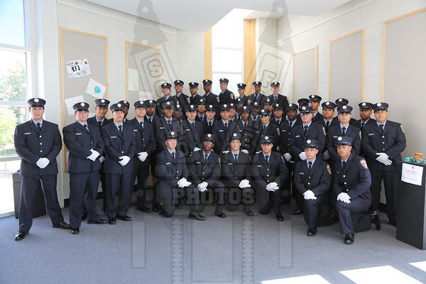 Hartford, Ct Recruit Graduation 6/29/18