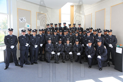 Hartford, Ct Recruit Graduation 6/29/18